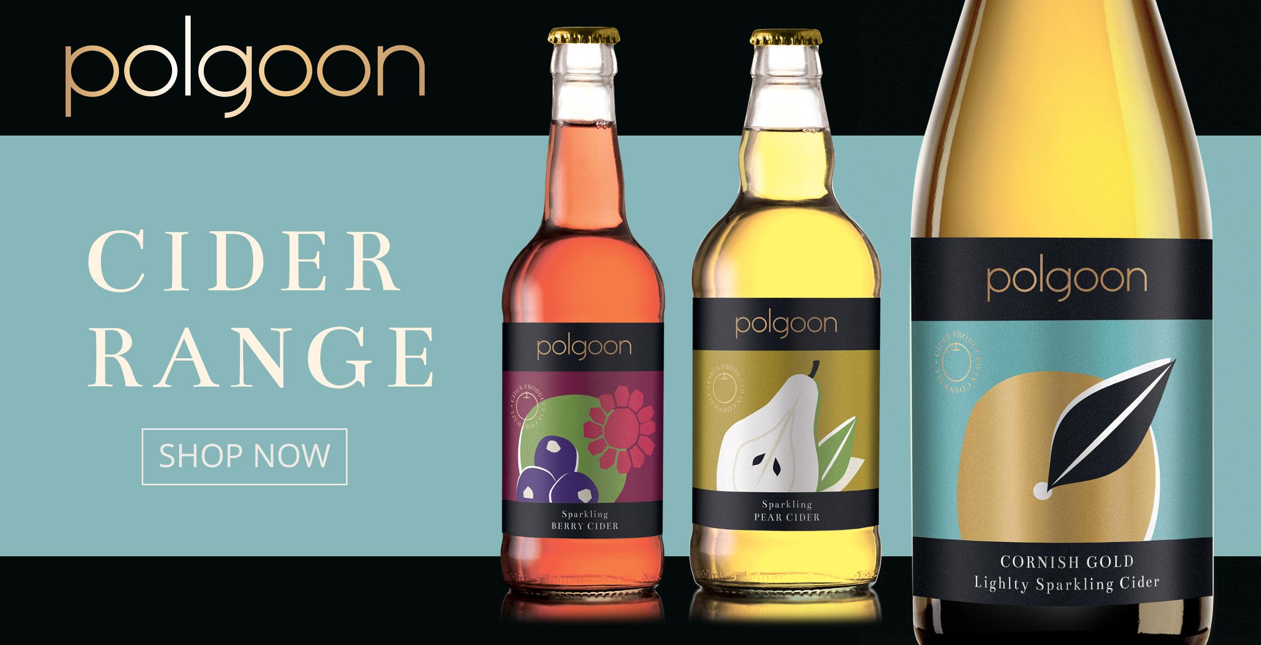 Cider Range