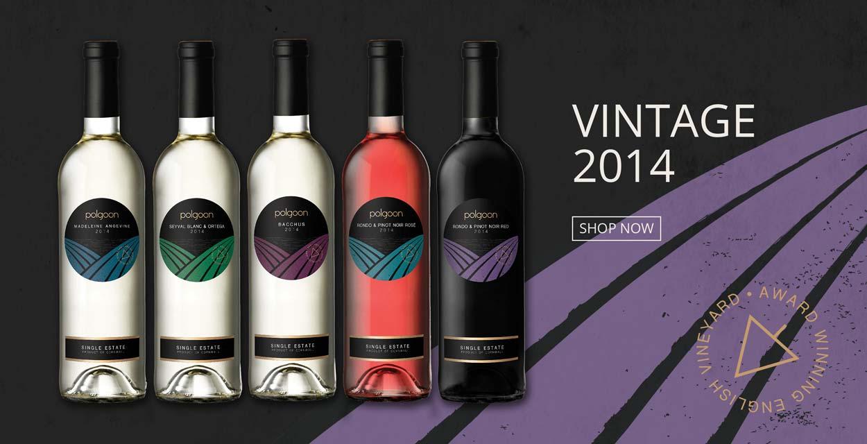 Vintage 2014 - Shop Now
