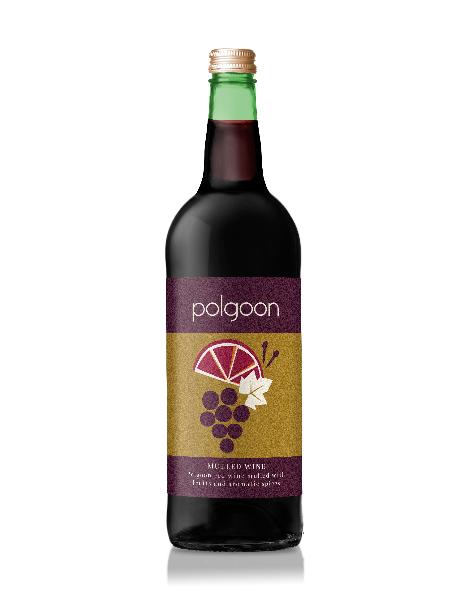 Polgoon mulled wine