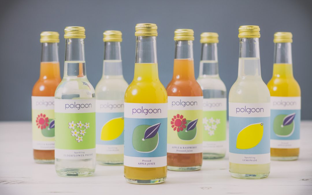 Free Polgoon drink with Visit Cornwall Offer
