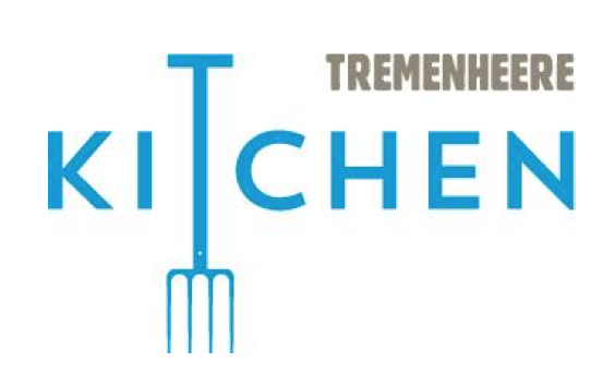 Tremenheere Kitchen