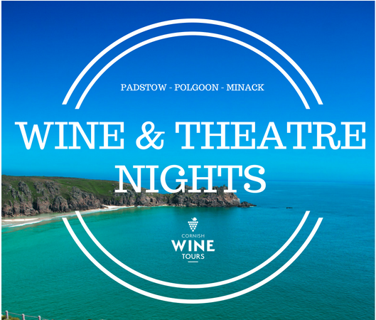 Wine & Theatre Nights Chicago 28th September